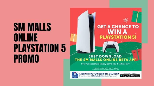 Playstation 5 Promo