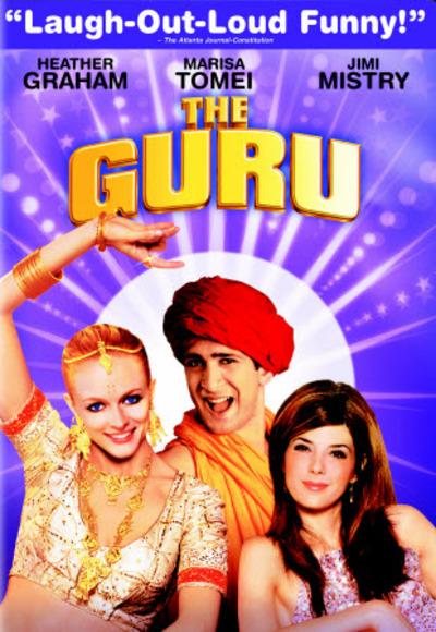 The Guru (2002) Dual Audio Hindi 300MB HDRip 480p ESubs