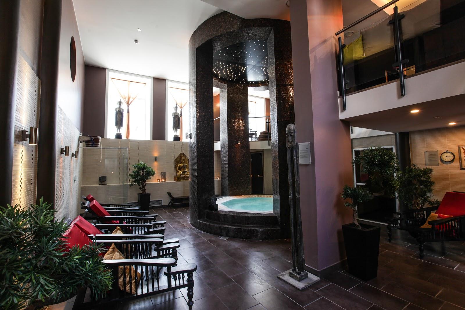 Nimat Spa, Hotel Kong Arthur, Copenhagen | All around the world, baby
