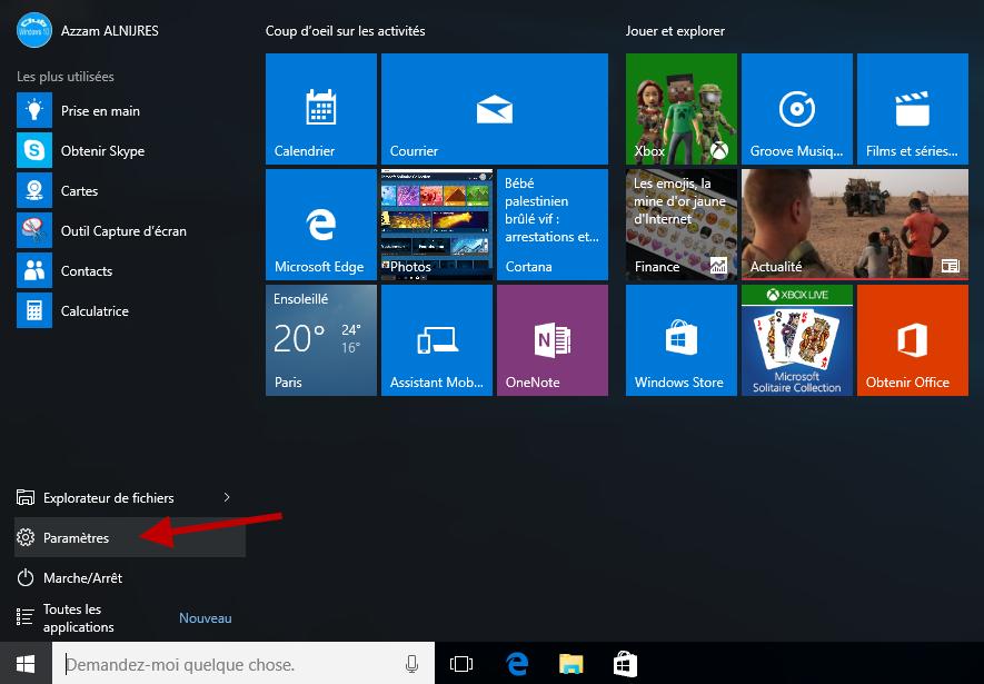 le mode veille de windows 10 ne fonctionne pas