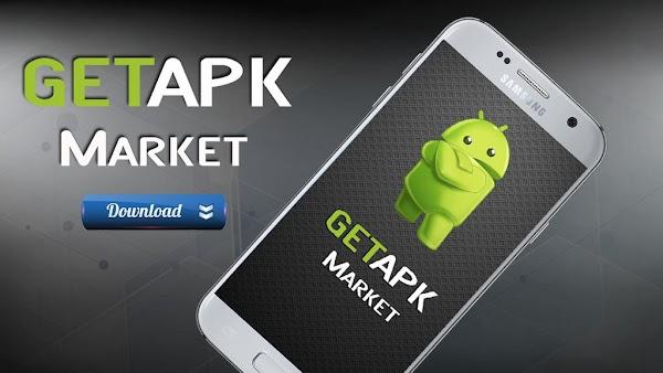 GetAPK Market Download Free 2.0.4 APK