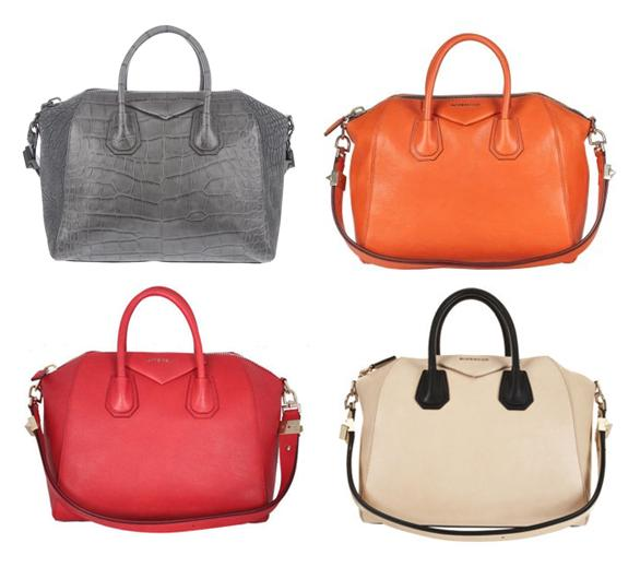 Antigona Bag Givenchy