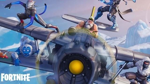 Pakai Unreal Engine 5, Fortnite Dipastikan Hadir Untuk Konsol Next-Gen