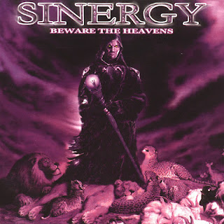 "Sinergy - ""Beware the Heavens"""