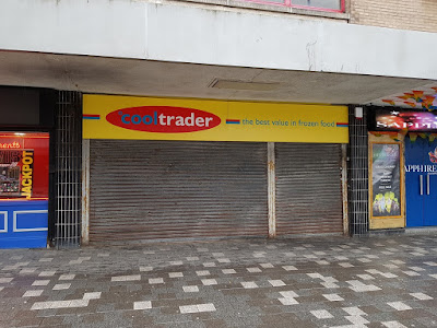 Cooltrader in Blackpool