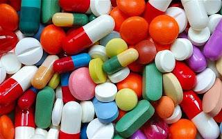 Macam macam Sediaan Obat Tablet