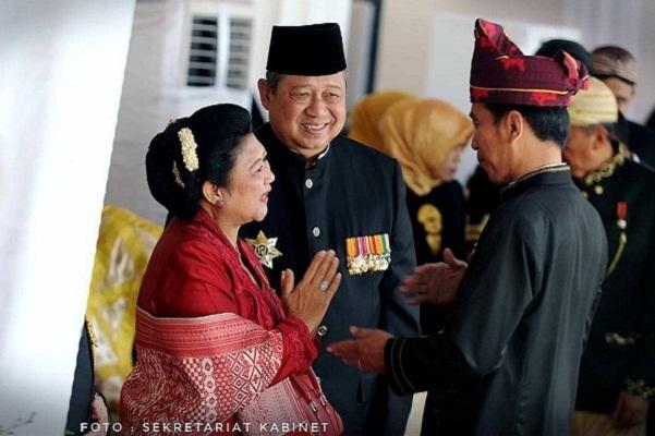 Jokowi: Selamat Jalan Ibu Ani Yudhoyono