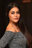 Sneha Gupta at Gully Rowdy Pre Release Event HeyAndhra.com
