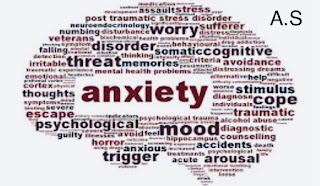 اضطرابات القلق.. ٦ أنواع تعرف عليهم