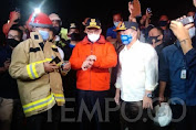 Anies Baswedan Serahkan Kasus Kebakaran di Kejaksaan Agung ke Polisi