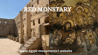 Red Monastery