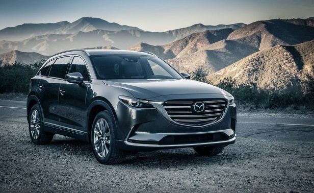 Price Mazda CX-9 and the new specification 2016