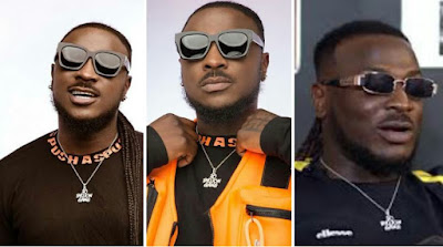 """Pray For Me, Doctor Said My Spinal Cord Is Fu*cked"" - Peruzzi Cries Out"
