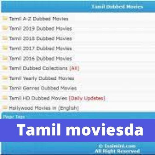 Tamil moviesda