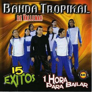 Banda Tropikal de Vallenar 15 exitos