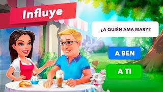Descargar My Cafe Recipes & Stories MOD APK 2019.11.2 Gratis para android 2020 4
