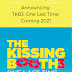Announcing The Kissing Booth 3: One Last Time - Coming 2021!