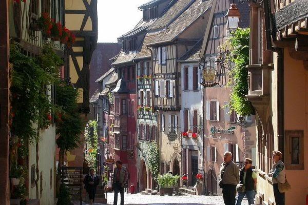 Riquewihr, Grand Est