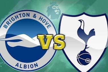 Bola Trading Liga Inggris: Brighton vs Hotspur