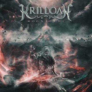 """Το single των Krilloan """"Moonblade"""""""