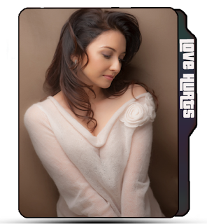 Preview of Samuya tondon, celebrity, indian, actress, girls folder icon