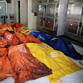 41 Jenazah Korban Kebakaran Lapas Tangerang Akhirnya Teridentifikasi