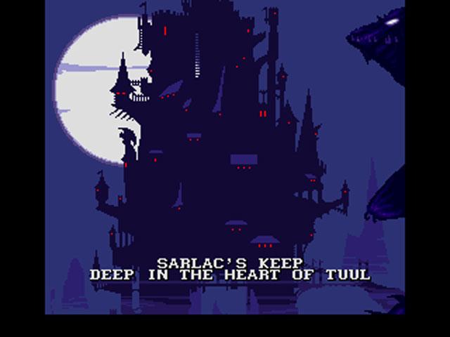 Blackthorne Captura de pantalla 3