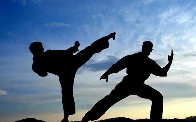 Manfaat Kesehatan dari Olahraga Bela Diri