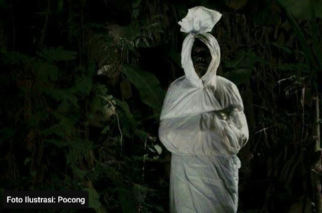 Sejak Ada Isu Pocong, Warga Kutasari Berjaga Di Sekitar Kuburan