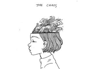 Mente acorrentada - Unchain my mind