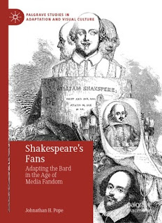 Shakespeare's Fans: Adapting the Bard in the Age of Media Fandom