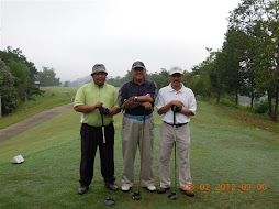Maran Hill Golf Resort, Maran
