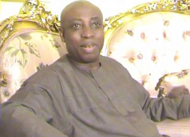 Biafra: Ralph Uwazuruike Says 'Unknown Gunmen' Are Nnamdi Kanu's Men, Dares Him To Return Back To Nigeria