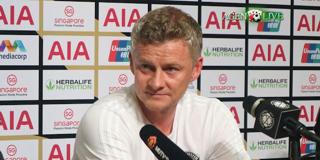 Manchester United Tidak Cari Pengganti Romelu Lukaku