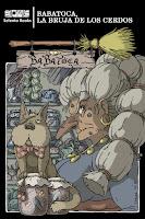 Libro BABATOCA, la Bruja de los Cerdos