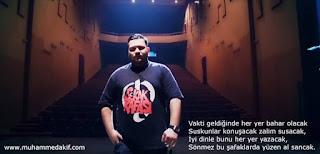 Yener Çevik - Vatan İçin