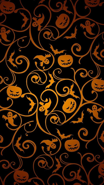 free halloween wallpaper for iphone x
