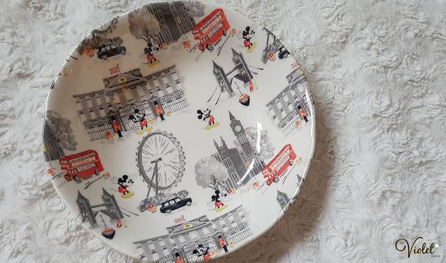 Cath Kidston Mickey Mouse bowl