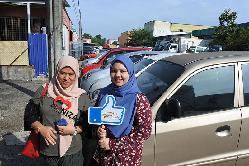 Prosedur dan Kos Hantar Kereta ke Sabah dan Semenanjung (6 Langkah) 2