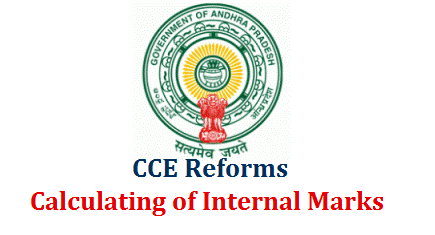AP CCE Marks Awarding Calculating Internal Marks for SA and FA Reforms for 10th Class and 6th 7th 8th 9th Classes    School Education Department – Continuous and Comprehensive Evaluation pattern of examination system – Implementation of Examination Reforms for Classes  VI to IX from the Academic year 2015-16 and for class X from the Academic Year 2016-17 in fullest extent – Amendment  - Orders -Issued. ap-cce-marks-awarding-calculating-internal-marks-sa-fa-procedure-download