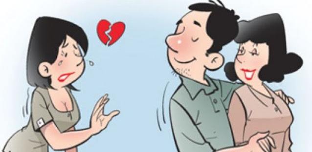 Lakukan Hal Ini, Agar Suami Jauh dari Pelakor