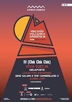 Malvasía Volcánica Weekend 2019