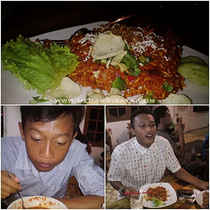 Kuliner Pedas Medan