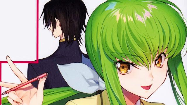 Manga spin-off Kateikyoushi no Lelouch-san finaliza