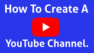 create-a-youtube-channel