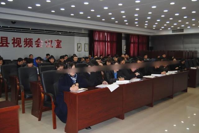 Tiết lộ bí mật hoạt động của hệ thống dư luận viên của ĐCS Trung Quốc