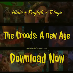 the croods 2 full movie in Hindi download filmyzilla