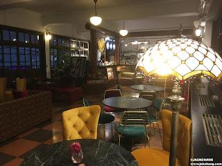 六樓咖啡廳