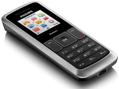 Daftar Harga Casing Handphone Philips