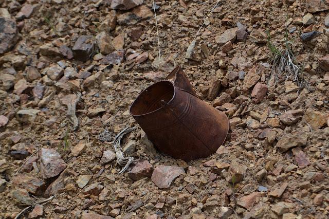 I found the teapot